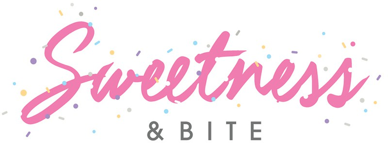Sweetness and Bite Header