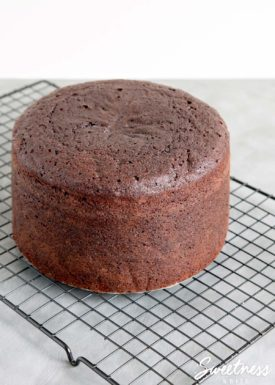 How To Check Your Cake Is Cooked Perfectly