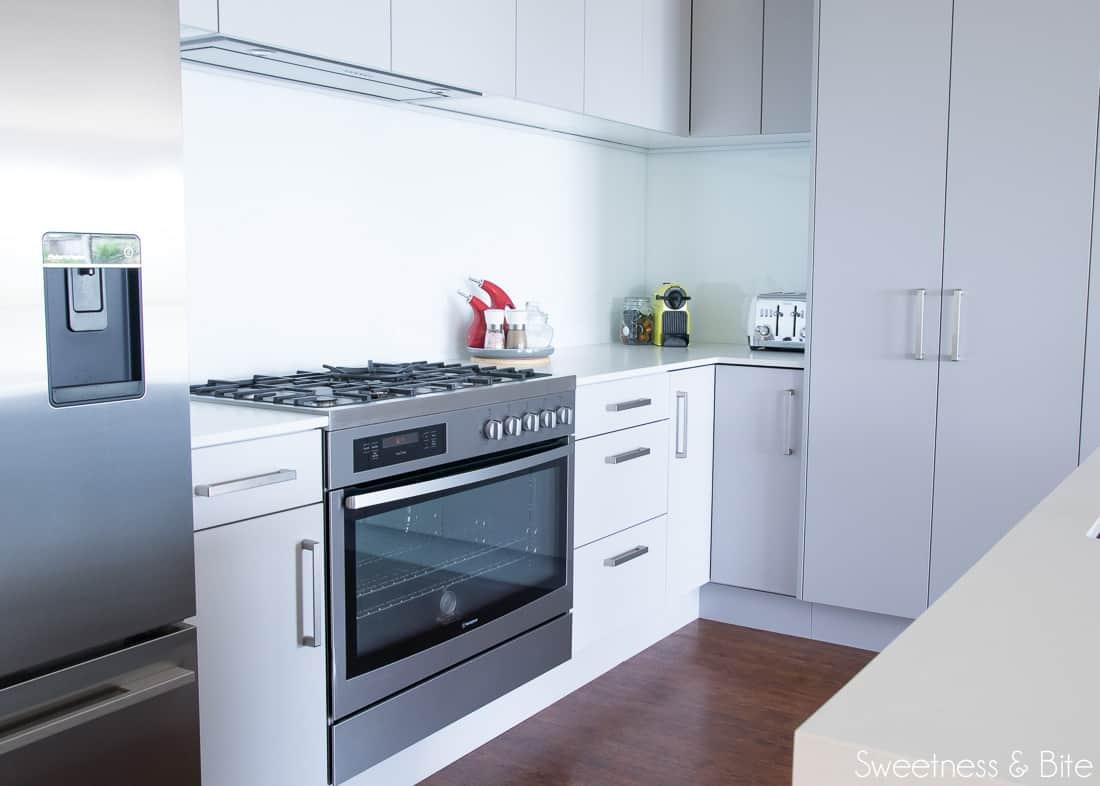Kitchen Renovation (and My New Cake Pantry!) - Sweetness & Bite