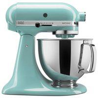 KitchenAid Artisan 5-Qt. Stand Mixer - Aqua Sky