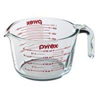 Pyrex 4 Cup Heatproof Jug