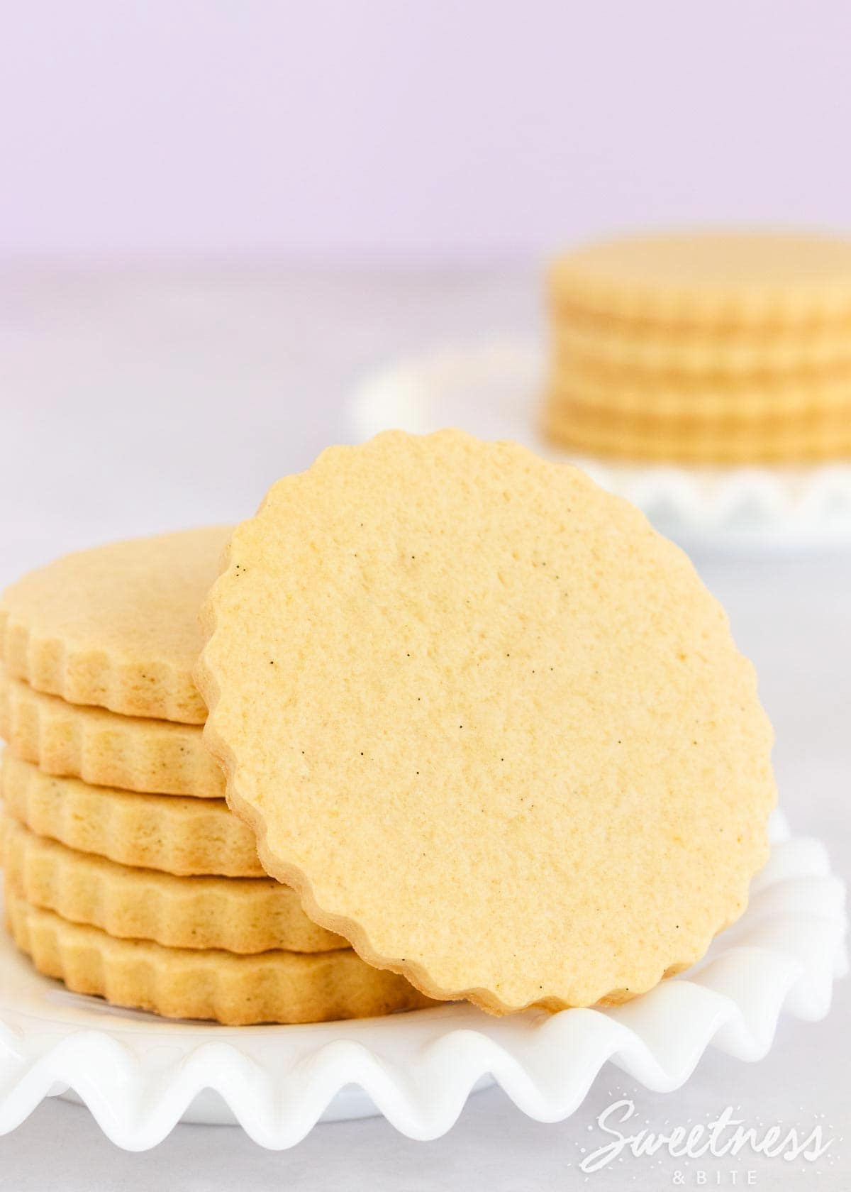 Gluten Free Sugar Cookies – Perfect Cut-out cookies